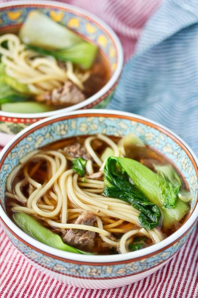 20+ Taiwanese Beef Noodle Soup Near Me