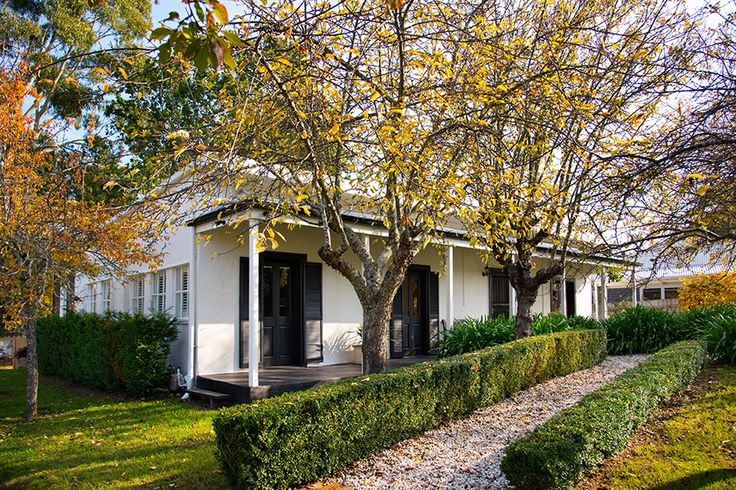 Aysgarth: A Pet Friendly Oasis in the Heart of Daylesford