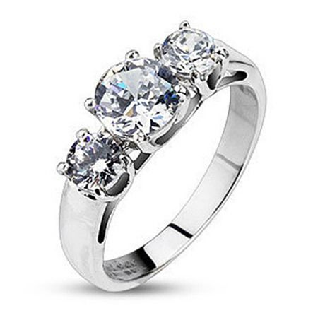 Blue Steel Enchantment Ring Giveaway! 6/10 - Tunica Mama