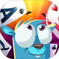 Fairway Solitaire Blast by Big Fish Games, Inc