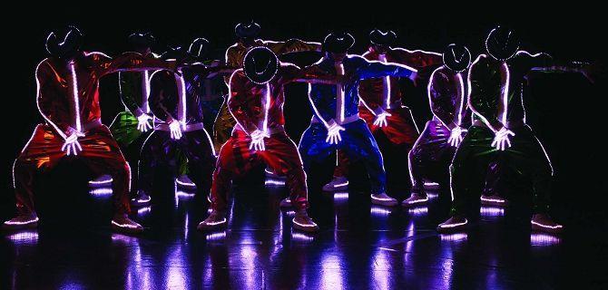 Michael Jackson THE IMMORTAL World Tour by Cirque du Soleil --> 23 e 24 febbraio al Mediolanum Forum di Milano