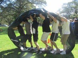 Best Outdoor Team Event in Sydney 09