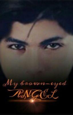 My Brown-eyed Angel (Siddharth Nigam Fanfic) - Prologue #wattpad #fanfiction