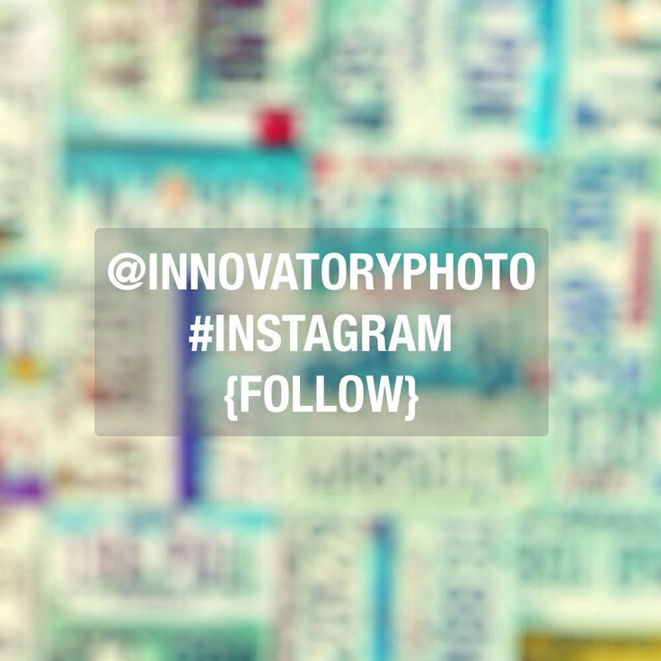 Follow @Joe Porter on Instagram for up for photography awesomeness.