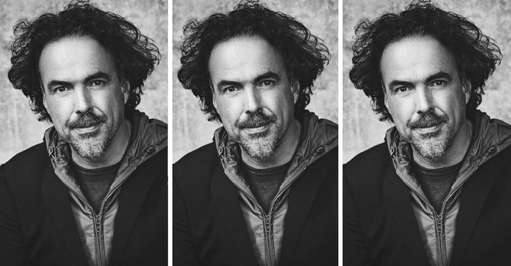 "ALEJANDRO IÑÁRRITU: ""THERE IS NO WAY YOU CAN STOP"""