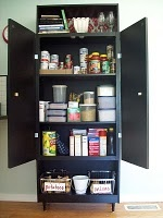 Best 25+ No Pantry Ideas On Pinterest | No Pantry Solutions, Small  Apartment Storage And Apartment Kitchen Organization