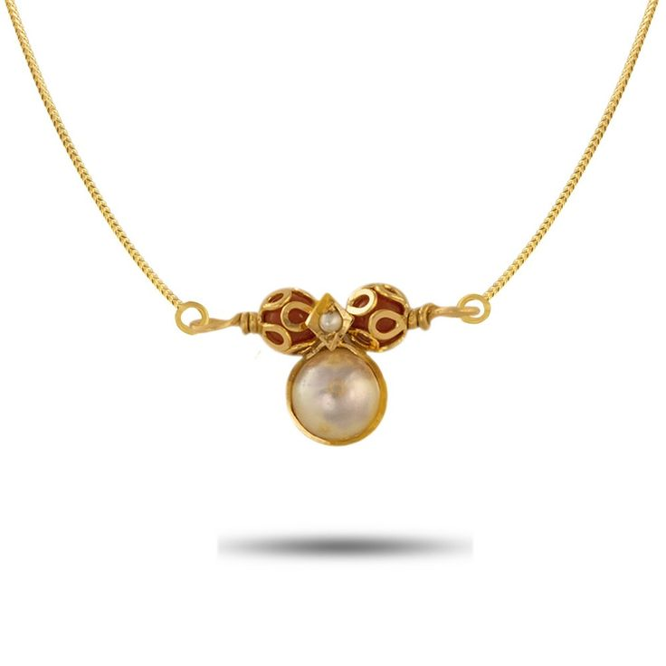 PNG mangalsutra: Rs. 7, 619