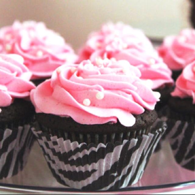 Pink & Zebra Images On Pinterest