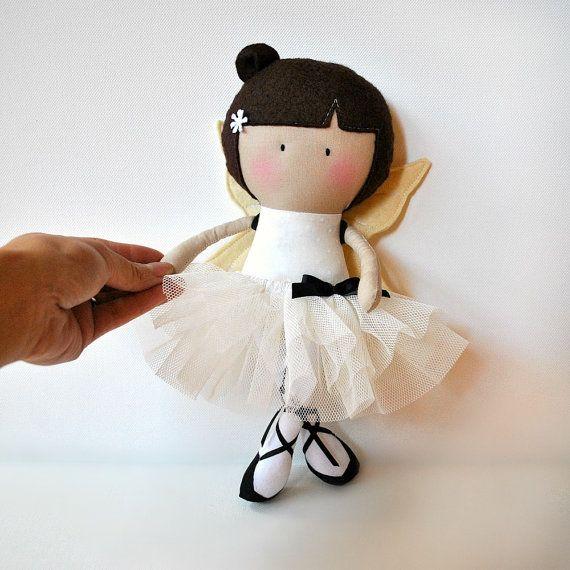 My Teeny Tiny Doll Amber