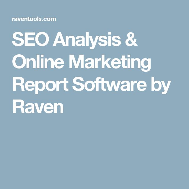The 25+ best Raven software ideas on Pinterest Modern warfare - marketing report