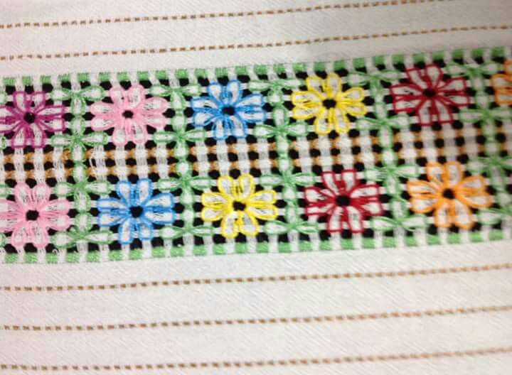 Pin by irene carter on chicken scratch embroidery