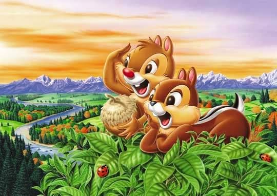 Best 25+ Chip And Dale Ideas On Pinterest