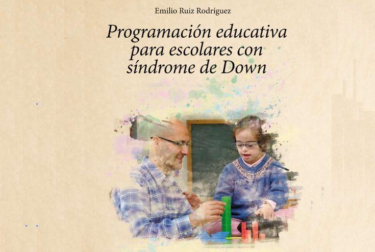 Programación educativa para escolares con síndrome de Down