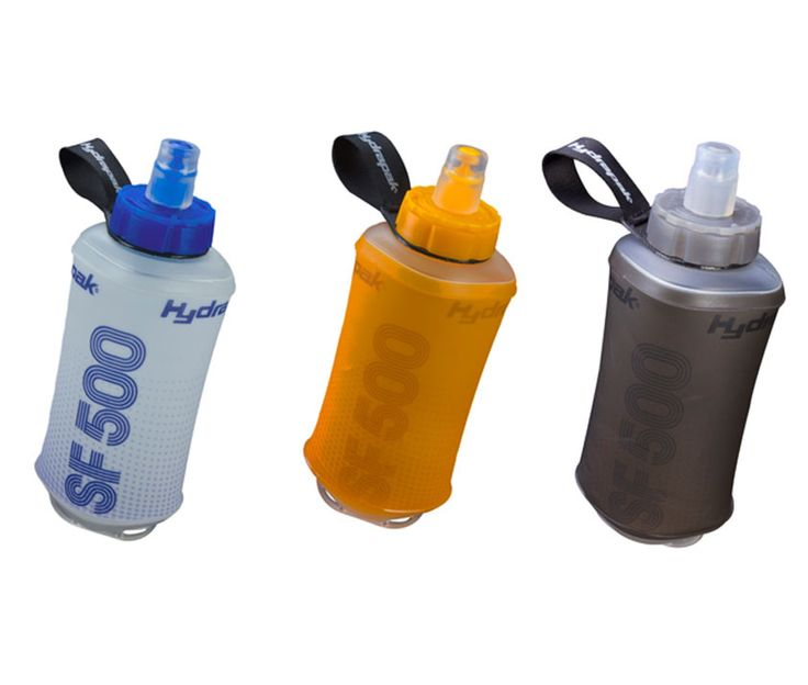 BIDON FLEXIBLE HYDRAPAK SOFTFLASK SF_500