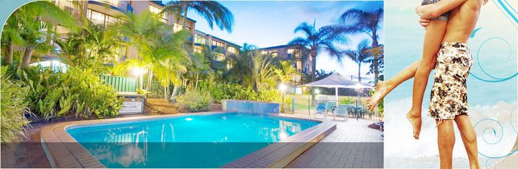 Maroochydore Accommodation - Kalua Holiday Apartments