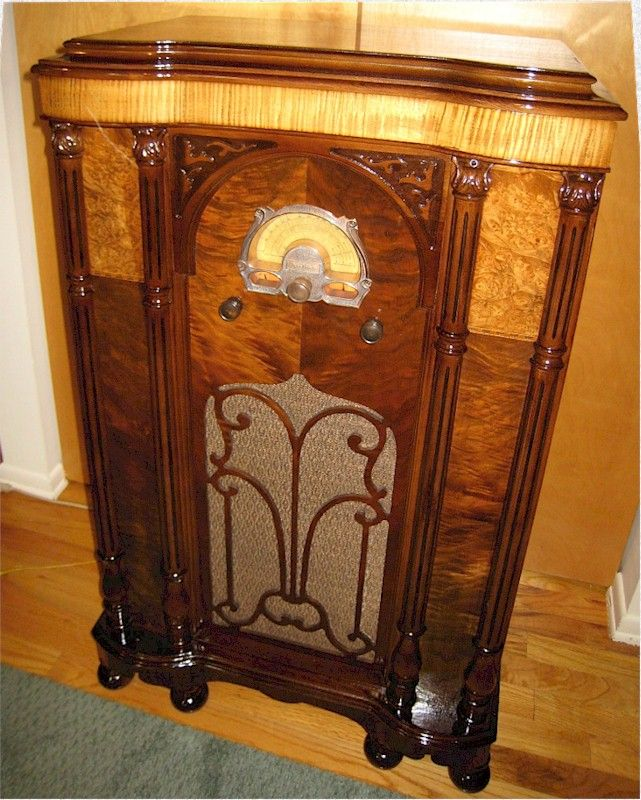 Floor Model Kitchen Cabinets For Sale: 341 Best Images About CONSOLE RADIOS On Pinterest