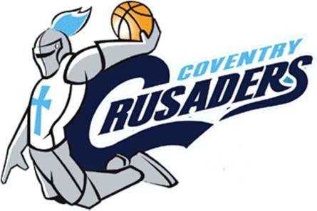 Gallery For > Crusader Basketball Logo   CTK Logo ...