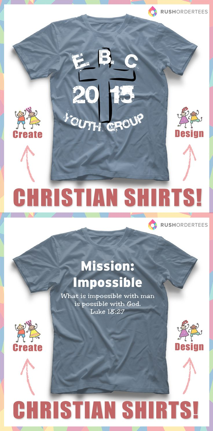 30 best Christian T-Shirt Ideas images on Pinterest | Templates ...