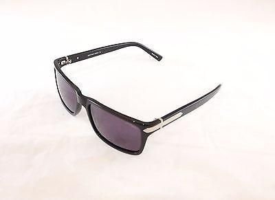 51c554a6e4 S. T. Dupont Sunglasses Italy ST002 Plastic 100% UV Category 3 Lenses  56-17-140