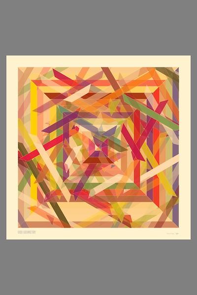 Odd Geometry #4