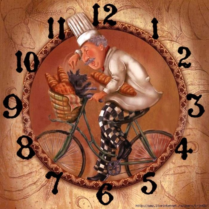 17 mejores ideas sobre relojes para cocina en pinterest - Relojes de pared cocina ...