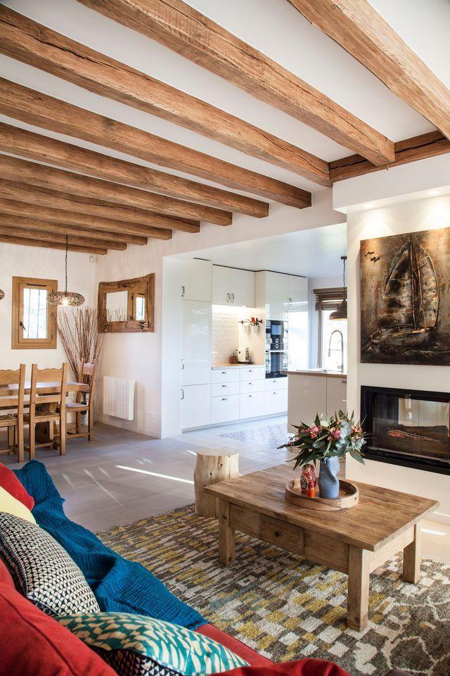 Les 25 meilleures id es de la cat gorie maison de banlieue - Creer style minimaliste maison familiale ...