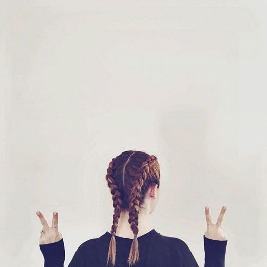Hair Trend: Boxer braids are the coolest hairstyle…