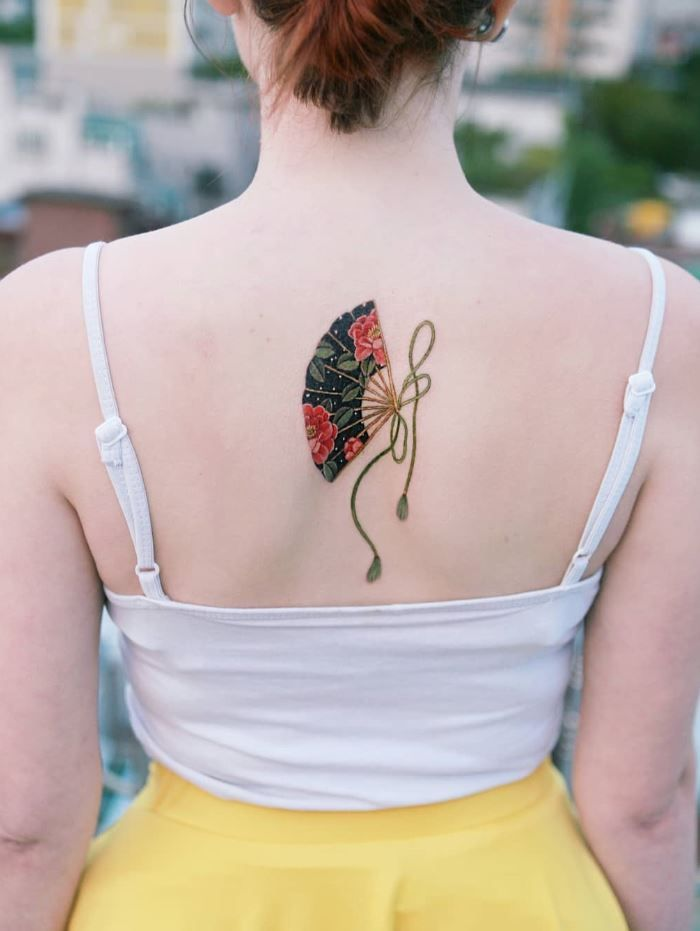 50 Best Tattoos Of All Time That Every Women Will Want So Bad