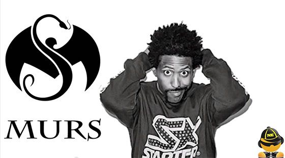 Murs Rapper | Strange Music, Inc MURS Talks 'Have A Nice Life', Freedom With Strange ...