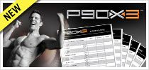 P90X3™ Worksheets