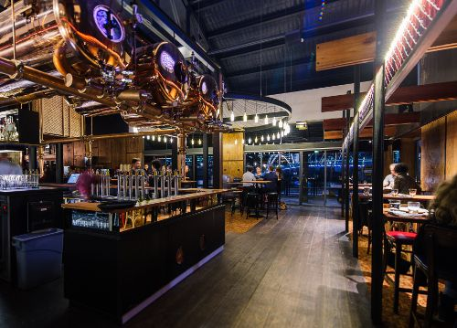 Matilda Bay Brewery opens The General Assembly - The Shout, Hotel News, Liquor News, Bar + Club News