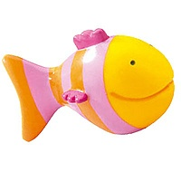 water squirter for the bath, (lily has this)