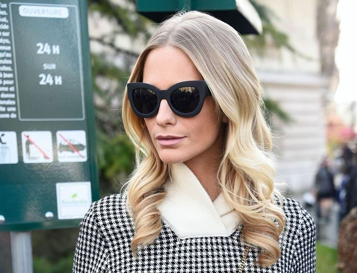 We want Poppy Delevingne's luscious curls #hair #celebrityhair #hairstyle http://www.regissalons.co.uk/blog/tips-advice/style-file-poppy-delevingne