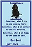 Labradoodle gifts - low price gifts for dog owners - we do them for over 200 breeds!