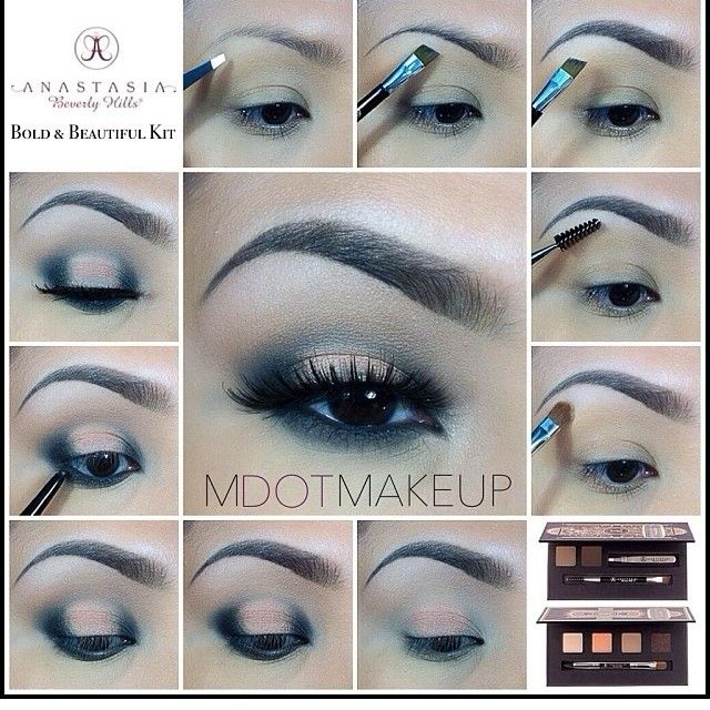 Beautiful Evening Makeup Tutorial