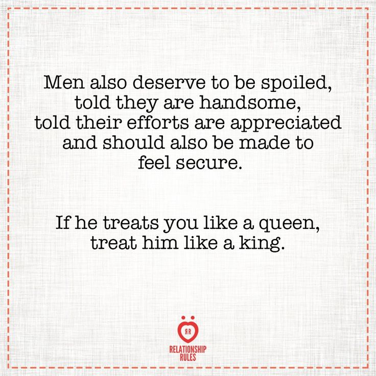 Men also deserve to be ... told their efforts are appreciated... --- Click to www.mantranslated.com to understand men.