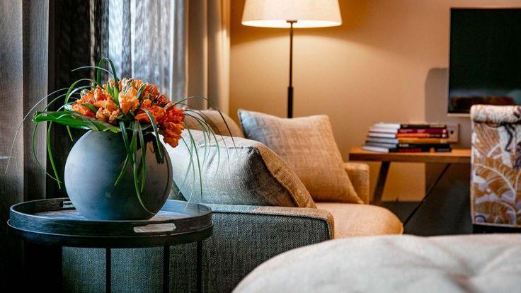 В центре Хельсинки открылся новый бутик-отель