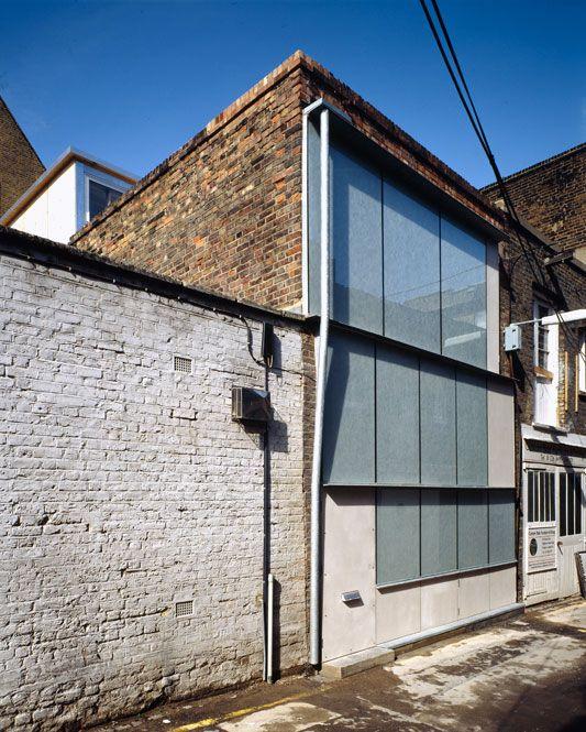 Studio House, North London  - /media/images/108_N7.jpg