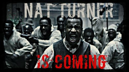 """The Birth of A Nation – The Nat Turner Movie A first look at images from Nate Parker's long awaited 'The Birth of a Nation"""" have arrived. Nat Parker wrote, directed and is staring in the pivotal role. The official synopsis reads: Set against the antebellum South, this story follows Nat Turner, a literate slave preacher, whose financially strained owner, Samuel Turner, accepts an offer to use Nat's preaching to subdue unruly slaves. After witnessing countless atrocities against fellow....."""