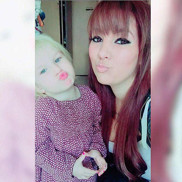 najzanimljivija dvogodisnjakinja na svijetu...#pilemoje#bebe#instacute#babygirl#instakids#instababies#funnymoments#happy#picek#plavusica#kumino#babysitting#ljubavmala#duckface#naprednodijete