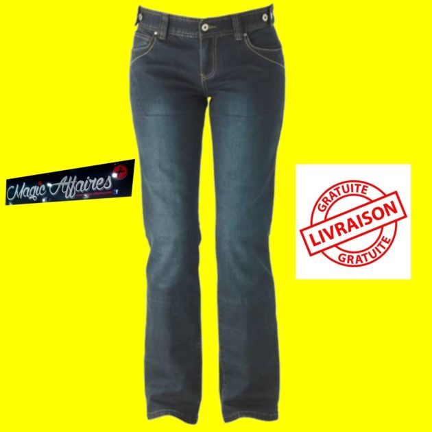 pantalon femme ixon whitney navy taille s m neuf sportsvetement moto