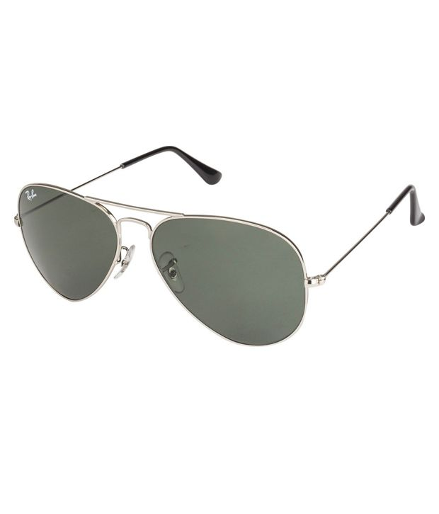 Ray-Ban RB-3025-3-58 Aviator  Sunglasses, http://www.snapdeal.com/product/rayban-rb3025358-aviator-sunglasses/12819487