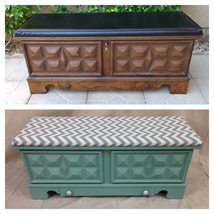 195 best our furniture make overs images on pinterest for Repurposed furniture before and after