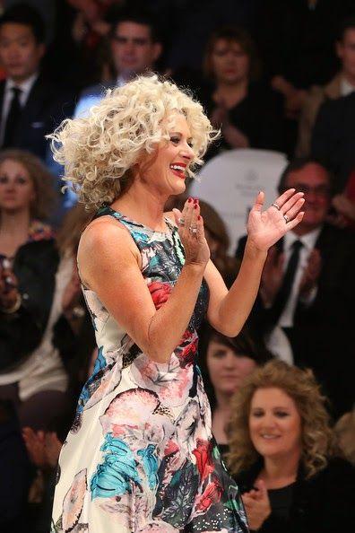 TRELISE COOPER The Glamorous Life: New Zealand | ZsaZsa Bellagio - Like No Other
