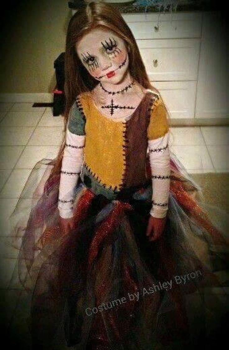 27 magnifiques costumes d'Halloween faits de tulle! - Bricolages - Trucs et Bricolages