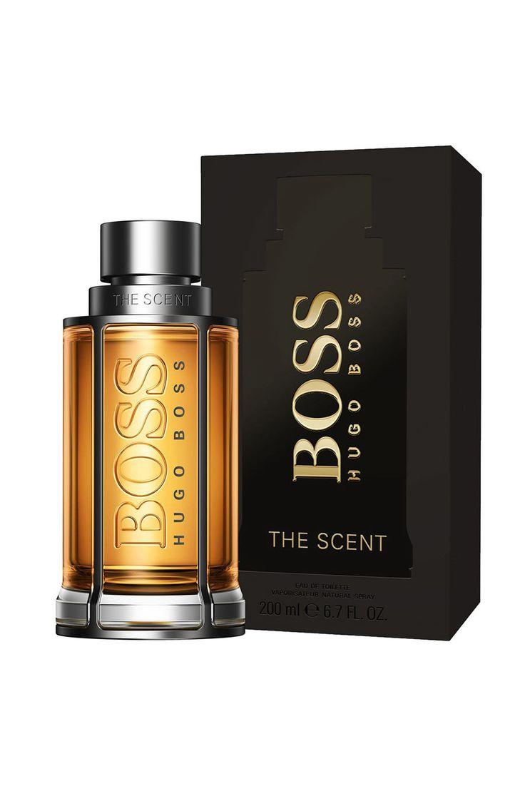Eau de Toilette BOSS THE SCENT 200 ml prix Parfum Homme Hugo Boss 119.00 €