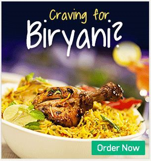 The origin of biryani is uncertain. In North India, it is traditionally  associated with