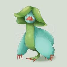 Ducky Dino