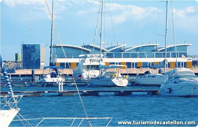 Puerto deportivo burriananova burriana burriana pinterest - Puerto burriana ...