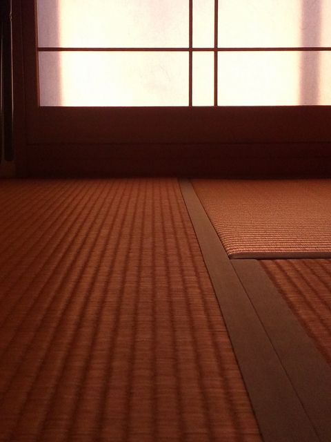 Tatami & Shoji by TaroJimkisbea